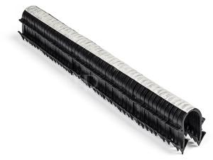 Příchytka na podlahové topení Typ D pro tacker