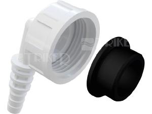 Připojení na hadici P0049 jednoduché 1