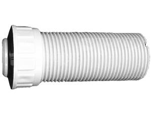 Prodloužení závitu HL420 pro pračkové sifony 1