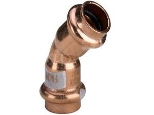 Profipress S oblouk 45° 4526 i/i 18mm