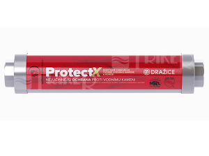 ProtectX ionizační polarizační systém TV 1/2