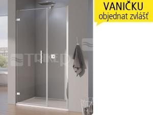 PU31P Sprchové dveře