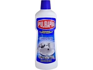 Pulirapid Classic na rez a vodní kámen 750ml