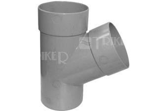 PVC odbočka 45°  32/ 32mm