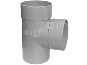 PVC odbočka 87°  32/ 32mm