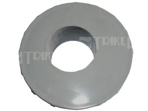 PVC redukce nízká 110/50mm