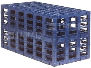 Q-BB akumulační box 1200 x 600 x 600 mm, 413l