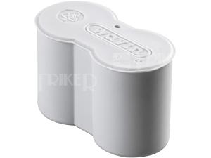 Q-Bic spojka akumulačních boxů - klip