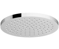 Ravak hlavová sprcha mosazná kulatá 981.00 200 mm, chrom, X07P015, Ravak