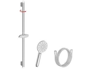 Ravak sprchový set 920.00 Flat sprcha 3 polohová