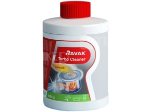 Ravak Turbo Cleaner 1000g