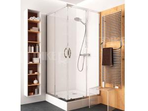 Rekord sprchový kout čtvercový