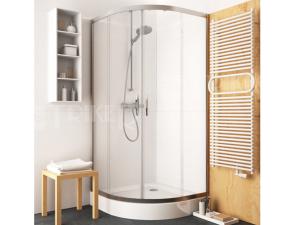 Rekord sprchový kout čtvrtkruhový