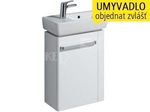 Renova Nr.1 Comprimo NEW skříňka pod umývátko 50 cm levé
