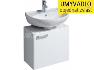 Renova Nr.1 skříňka s 1 dvířky pod umyvadlo 55/60/65/70 cm