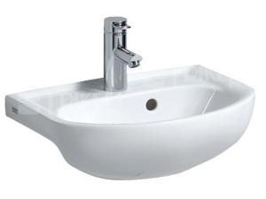 Renova Nr.1 umývátko nábytkové 45 x 34 cm bílé