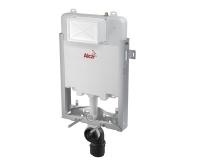 Renovmodul Slim A1115/1000 pro závěsné WC pro předezdění, A1115B/1000, Alca plast