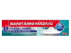 Roltechnik sanitární mazivo 30g