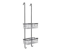 Roltechnik Shelf Uni závěsná polička do sprchového koutu, 8000279, Roltechnik