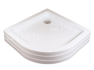 Ronda PU vanička akrylátová samonosná