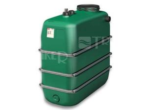 Roth nádrž domovní základní 750l, plast