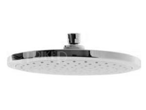 Round Classic sprcha hlavová 30cm, plast/chrom