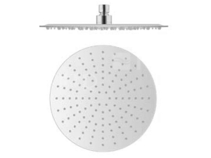 Round Slim sprcha hlavová 30cm, nerez