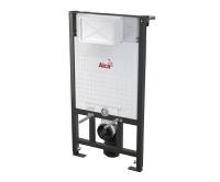 Sádromodul A101/1000 pro závěsné WC do lehkých příček, A101/1000, Alca plast