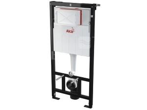Sádromodul AM101/1120E ecology pro závěsné WC do sádrokartonu