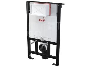 Sádromodul AM101/850 pro závěsné WC do sádrokartonu