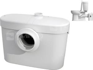 Saniaccess 1 čerpadlo pro WC