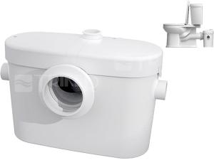 Saniaccess 2 čerpadlo pro WC, umyvadlo