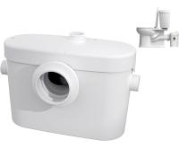 Saniaccess 2 čerpadlo pro WC, umyvadlo, SA2, SFA Sanibroy