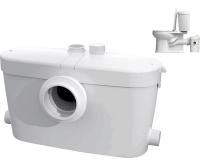 Saniaccess 3 čerpadlo pro WC, umyvadlo, bidet, sprchu, SA3, SFA Sanibroy