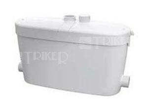 Saniaccess Pump čerpadlo pro koupelnu, kuchyň, prádelnu ...