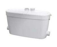 Saniaccess Pump čerpadlo pro koupelnu, kuchyň, prádelnu ..., SAPump, SFA Sanibroy