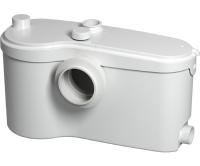 Sanibest Pro čerpadlo pro komerční využití, B3Pro, SFA Sanibroy