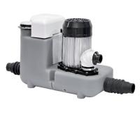 Sanicom čerpadlo pro komerční použití, CM1, SFA Sanibroy