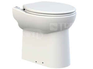 SANICOMPACT 43 Wo Eco Silence komplatní WC s čerpadlem