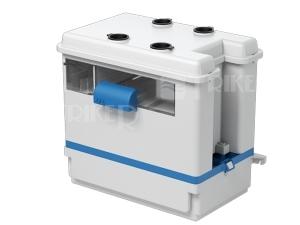 Sanicondens Best čerpadlo pro kondenzát + neutralizace