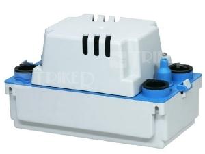 Sanicondens Mini čerpadlo pro kondenzát z kotle, chlazení