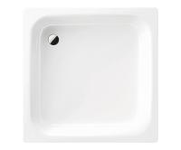 Sanidusch 140 vanička ocelová 3,5 mm 70 x 75 x 14 cm 540, bílá, 448000010001, Kaldewei