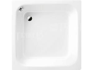 Sanidusch 250 vanička ocelová 3,5 mm 75 x 80 x 25 cm 558, bílá