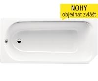 Saniform V2 vana ocelová 3,5 mm 160 x 70 x 41 cm 362-1 VAR2, bílá, 192200010001, Kaldewei