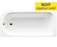 Saniform V4 vana ocelová 3,5 mm 160 x 70 x 41 cm 362-1 VAR4, bílá, 192400010001, Kaldewei