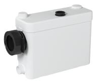 Sanipack čerpadlo pro závěsné WC, pisoár, umyvadlo, PA2, SFA Sanibroy
