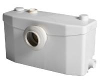Saniplus Silence čerpadlo pro WC, umyvadlo, sprchu, SP, SFA Sanibroy