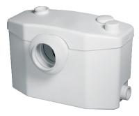 Sanipro Silence čerpadlo pro WC, pisoár, umyvadlo, SR, SFA Sanibroy
