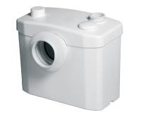 Sanitop Silence čerpadlo pro WC, umyvadlo, pisoár, ST, SFA Sanibroy