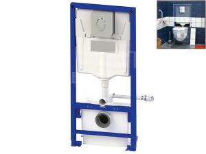 Saniwall Pro čerpadlo pro závěsné WC